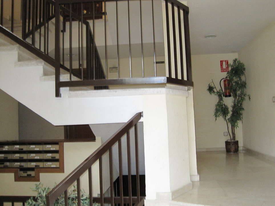 Apartamento en Collado Villalba (30297-0001) - foto1