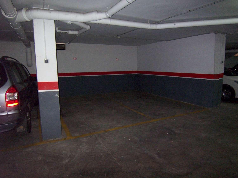 Garaje en Benifair� de les Valls (30308-0001) - foto0