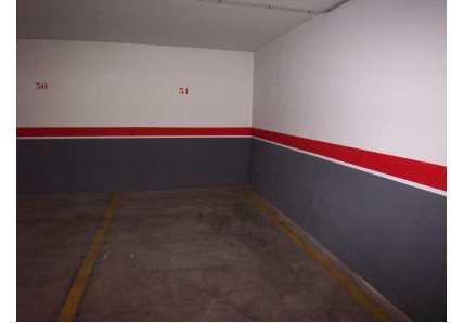 Garaje en Benifair� de les Valls - 0