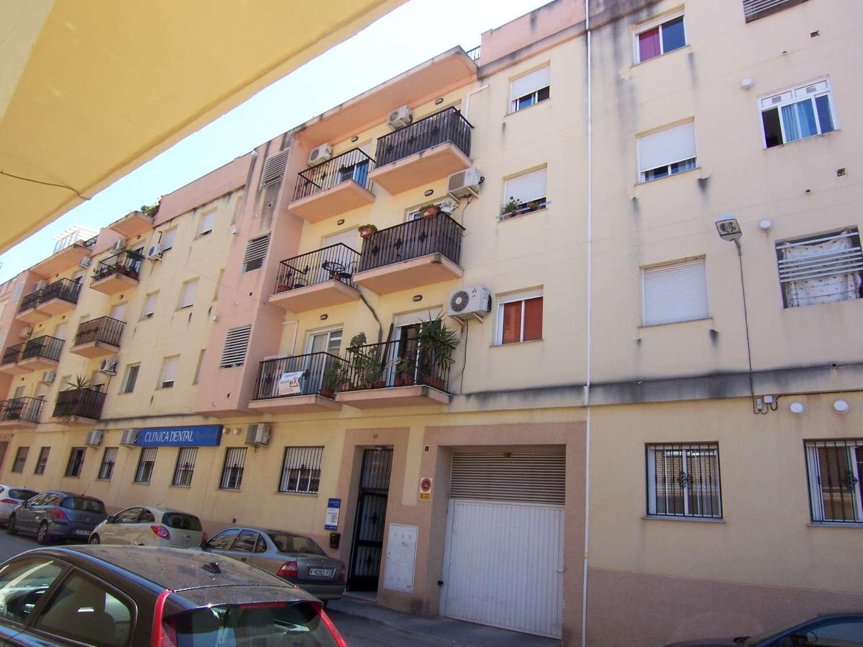 Apartamento en Benifair� de les Valls (30308-0001) - foto0