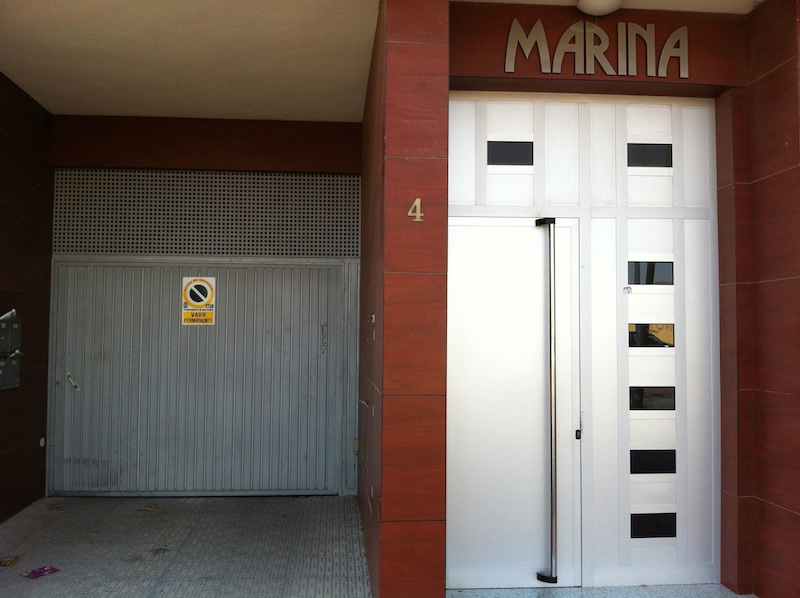 Garaje en San Javier (30375-0001) - foto0