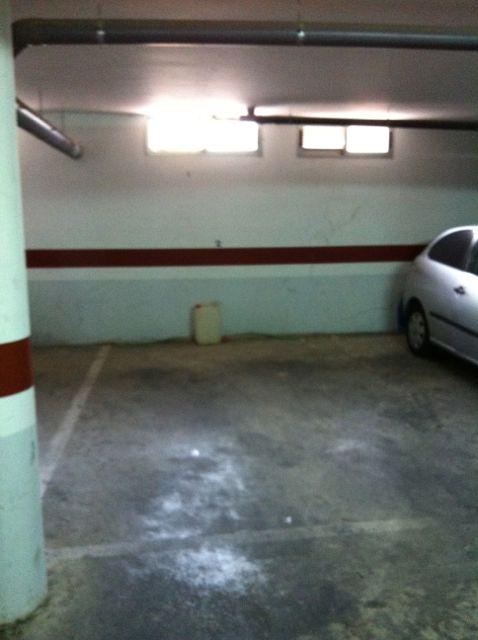 Garaje en San Javier (30375-0001) - foto1