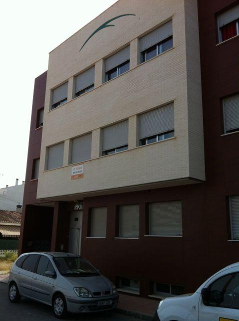 Apartamento en San Javier (30375-0001) - foto0