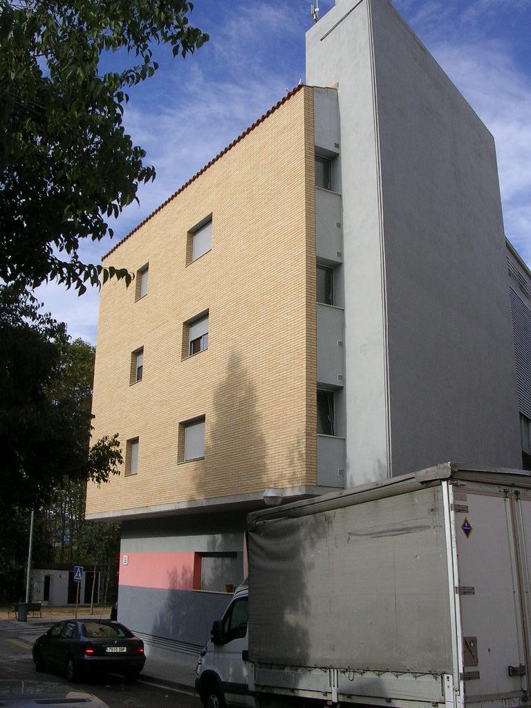 Apartamento en Tordera (30377-0001) - foto4