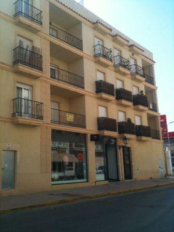 Apartamento en Cuevas del Almanzora (30378-0001) - foto0