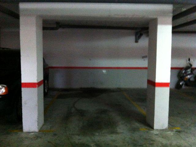 Garaje en Benalm�dena (30401-0001) - foto2