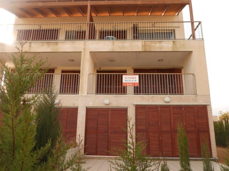 Apartamento en Sant Jordi/San Jorge (Ur Panorámica) - foto0