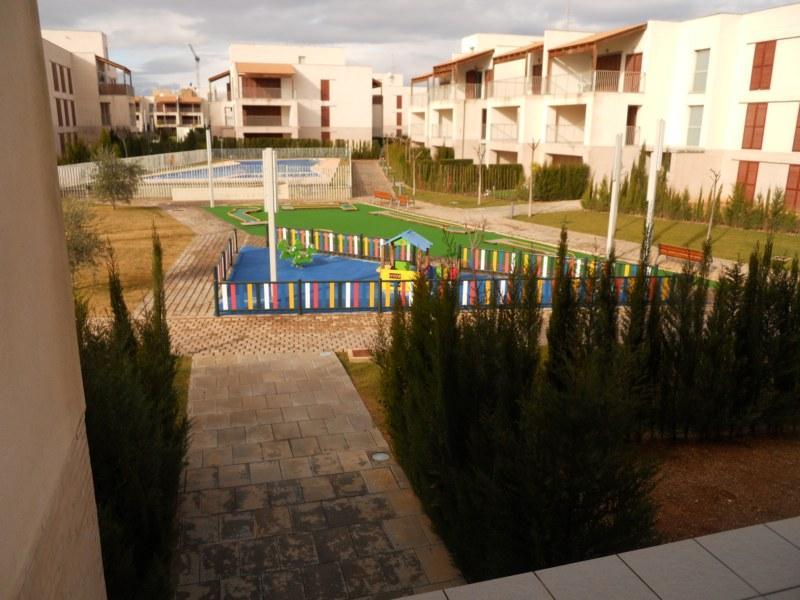 Apartamento en Sant Jordi/San Jorge (Ur Panorámica) - foto3