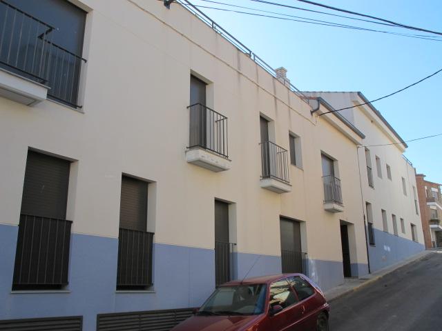 Apartamento en Sant Llorenç d'Hortons (30423-0001) - foto1