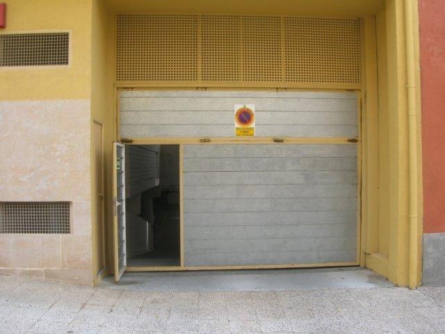 Garaje en Palafrugell (30426-0001) - foto0