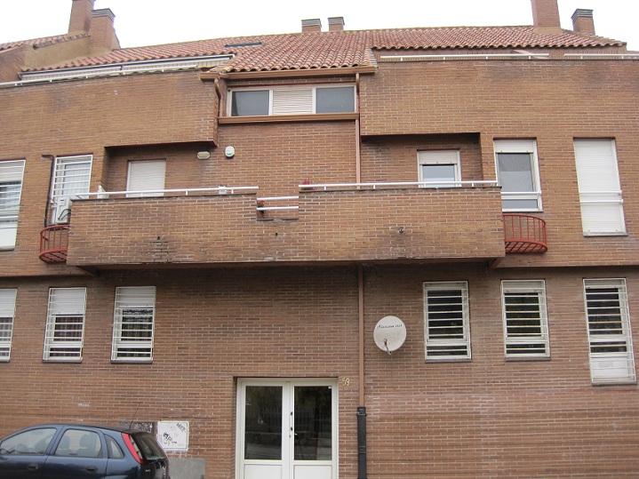Apartamento en Colmenar Viejo (30438-0001) - foto0