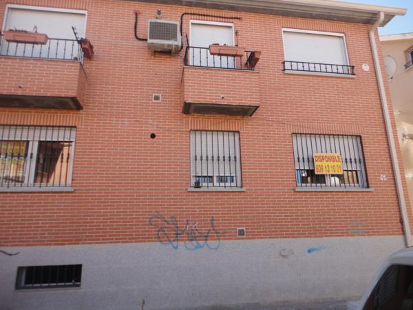 Apartamento en Guadalix de la Sierra (30441-0001) - foto0