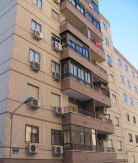 Apartamento en Valdemoro (30471-0001) - foto0