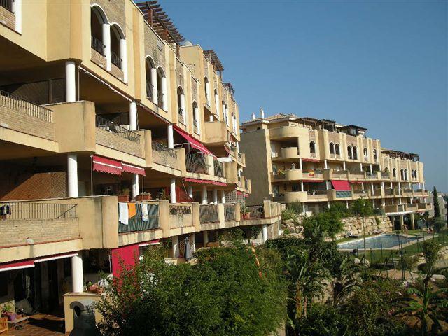 Apartamento en Mijas (30476-0001) - foto0