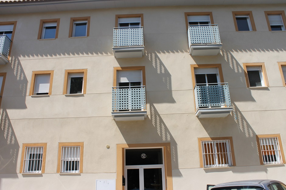 Apartamento en Rafelbuñol/Rafelbunyol (30477-0001) - foto0