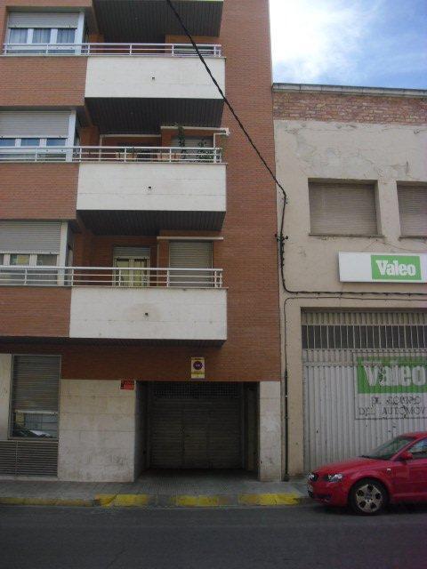 Garaje en Lleida (30486-0001) - foto0