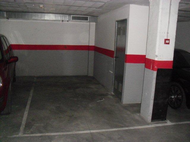 Garaje en Lleida (30486-0001) - foto1