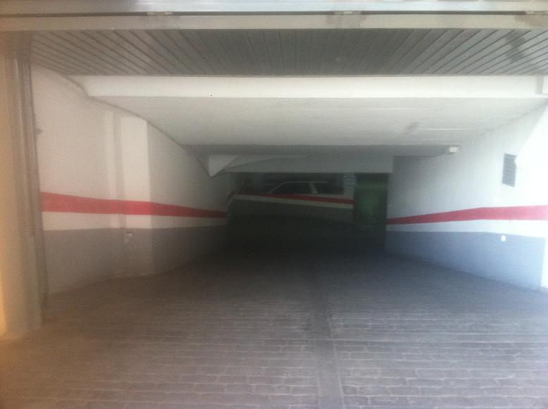 Garaje en Gandia (30502-0001) - foto0