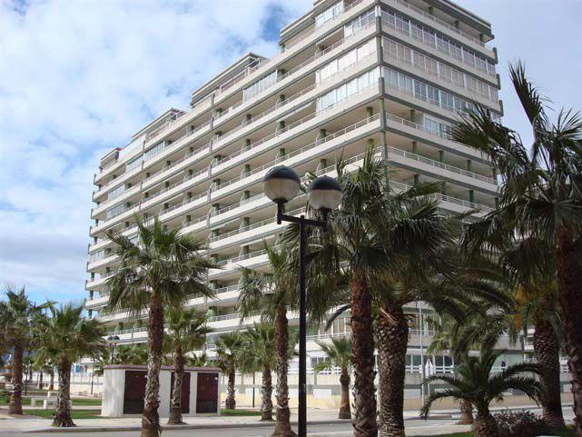Apartamento en Tavernes de la Valldigna (30503-0001) - foto1