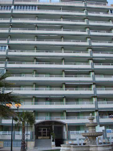 Apartamento en Tavernes de la Valldigna (30503-0001) - foto2