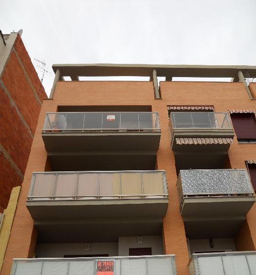 Apartamento en Benaguasil (30512-0001) - foto0