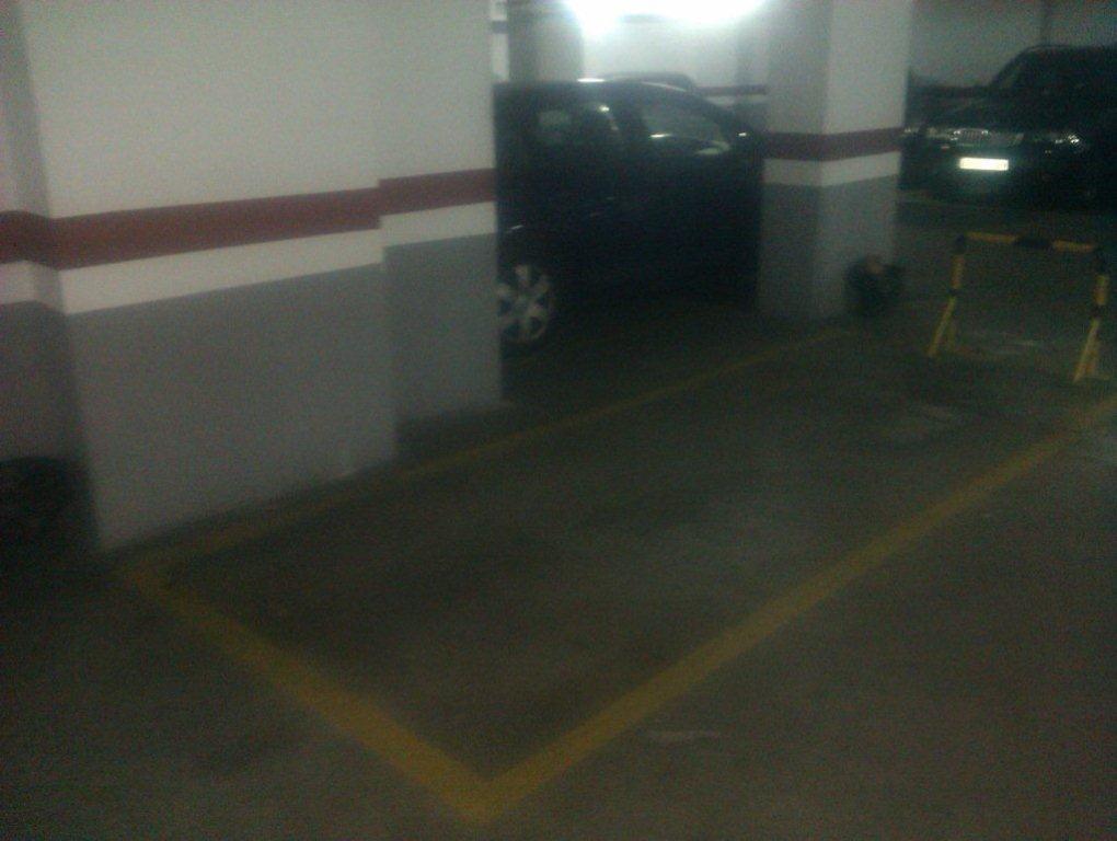 Garaje en Palafrugell (30517-0001) - foto1