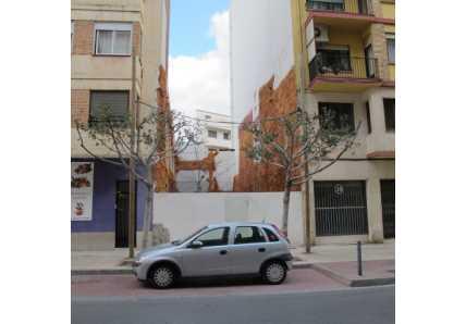 Solares en Castellón de la Plana/Castelló de la Plana - 1