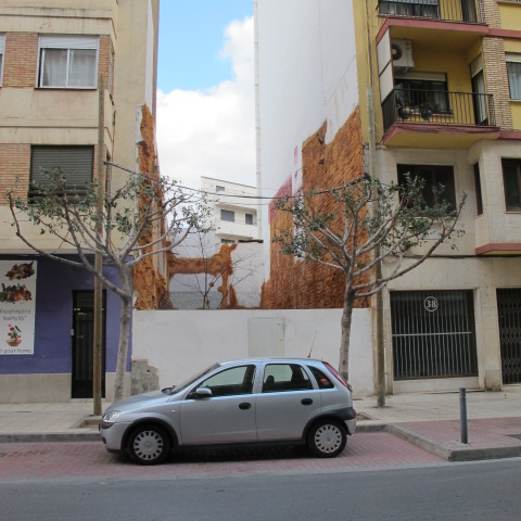 Solares en Castellón de la Plana/Castelló de la Plana (M60928) - foto2