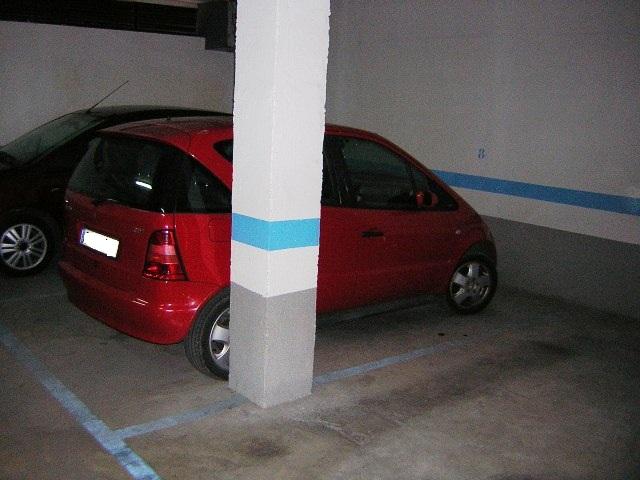 Garaje en Torrent (M�sico Andreu Navarro ) - foto3