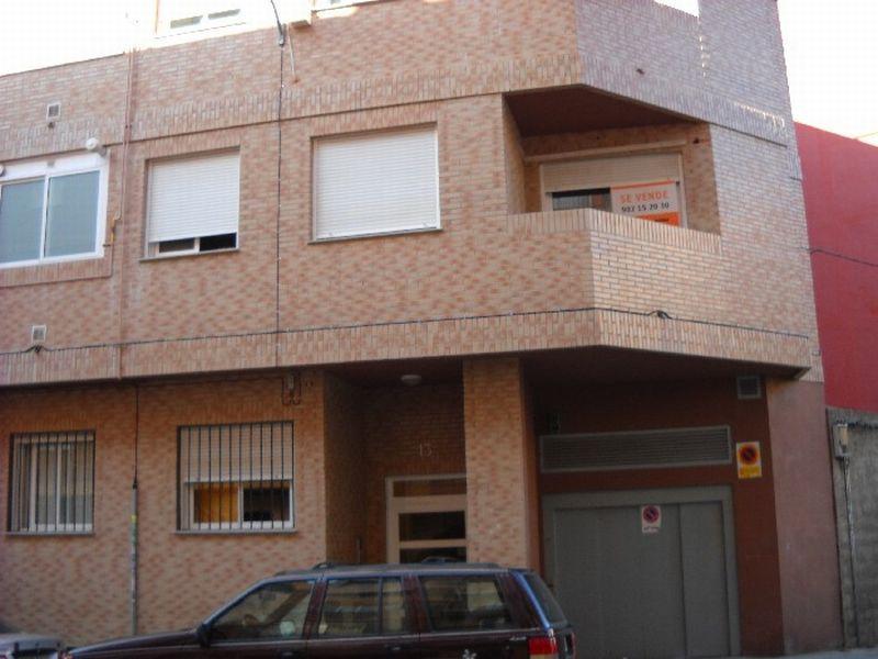 Garaje en Torrent (M�sico Andreu Navarro ) - foto1