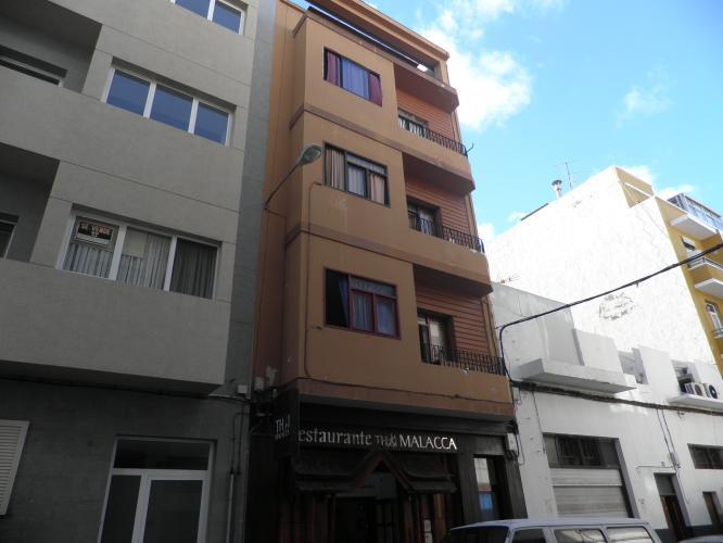 Apartamento en Palmas de Gran Canaria (Las) (M61293) - foto0