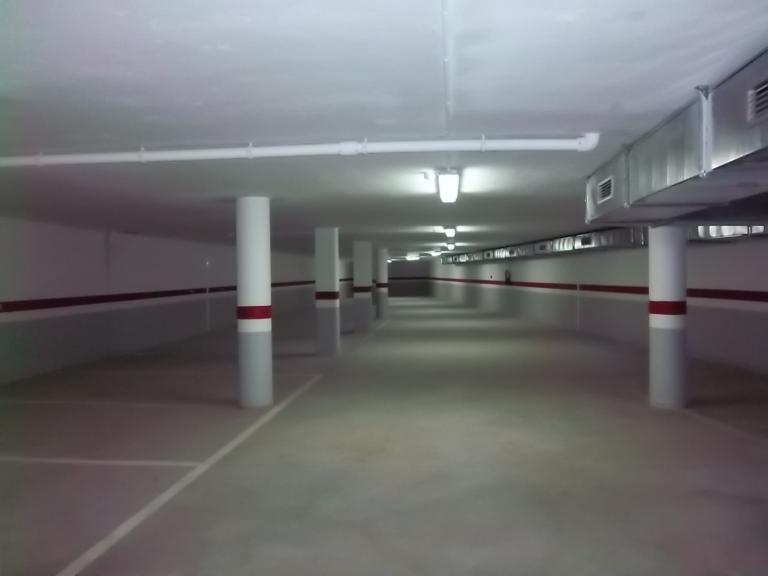 Garaje en Verger (el) (Constitución) - foto0