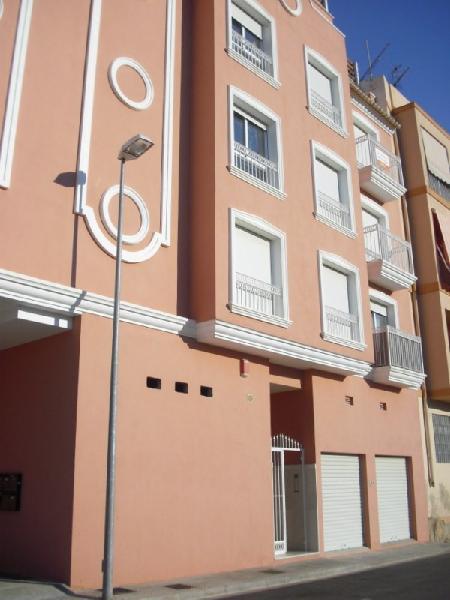 Apartamento en Verger (el) (Av Constitución) - foto1