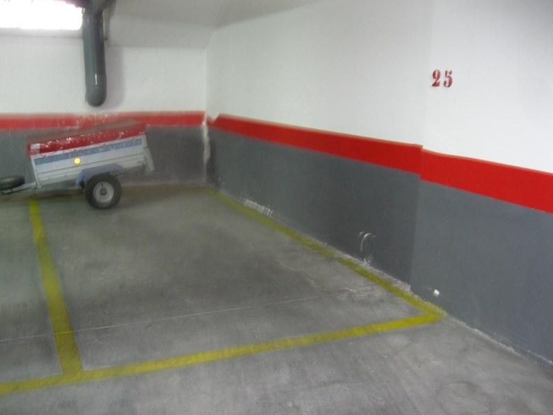 Garaje en Alginet (Metge Amalio Marques) - foto4