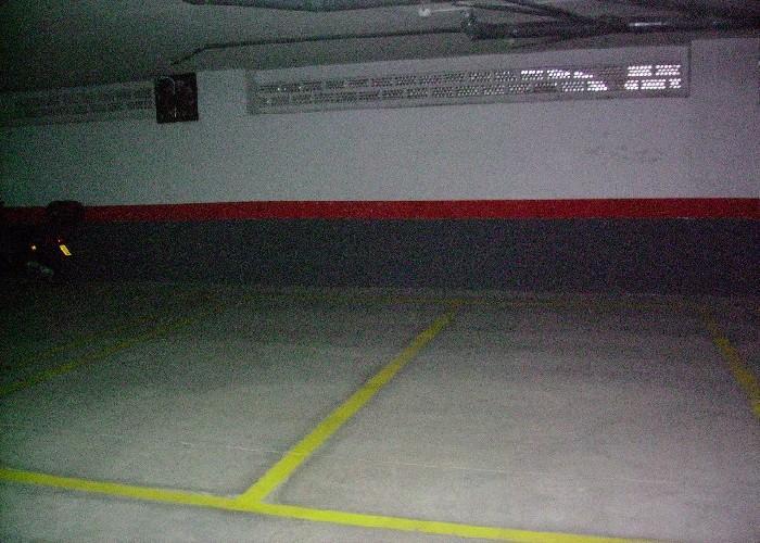 Garaje en Alginet (Metge Amalio Marques) - foto9