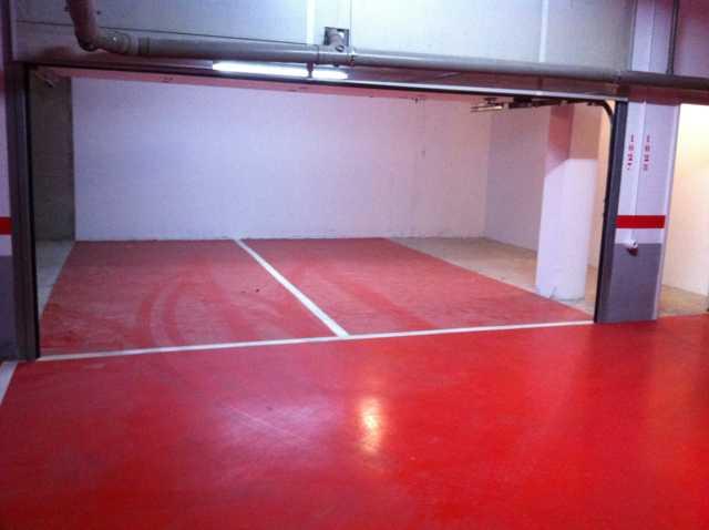 Garaje en Logro�o (Secuoias) - foto3