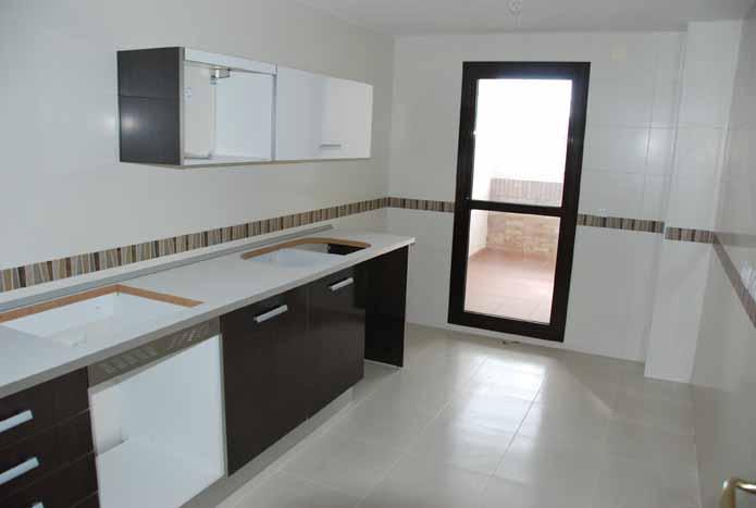 Apartamento en Ugena (M61140) - foto2