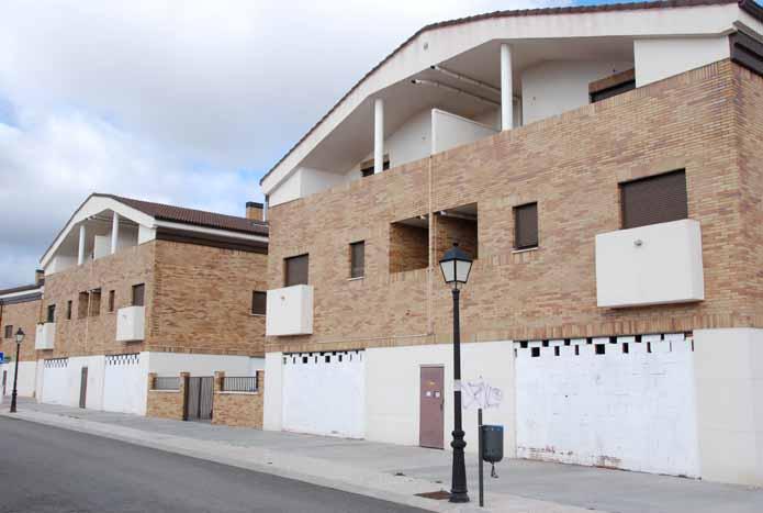 Apartamento en Ugena (M61140) - foto1