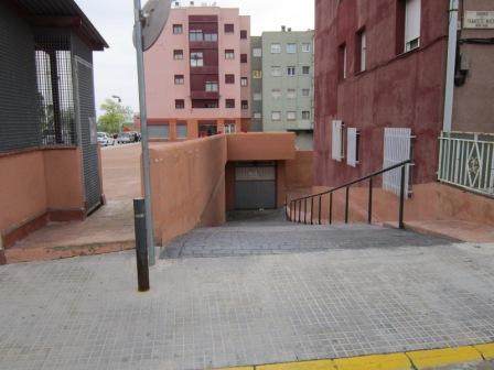 Garaje en Arboç (L') (Pau Sicart) - foto2