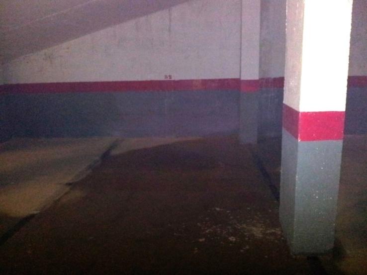 Garaje en Arboç (L') (Pau Sicart) - foto4