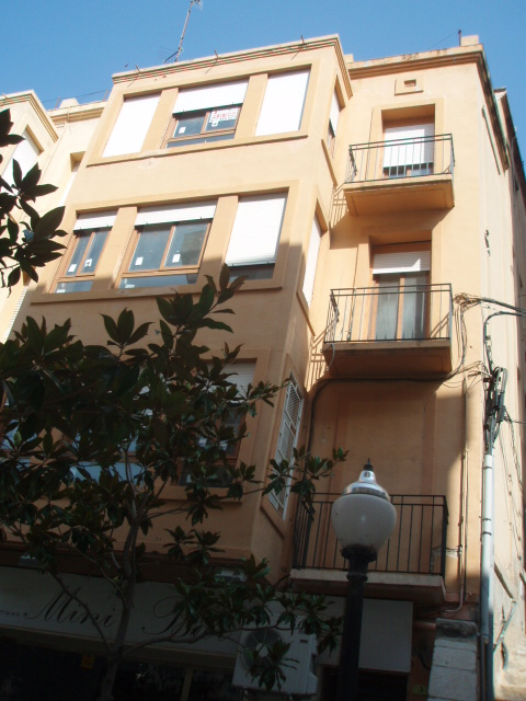 Estudio en Tortosa (M60846) - foto0