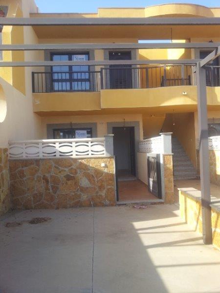 Apartamento en Antigua (M60567) - foto10