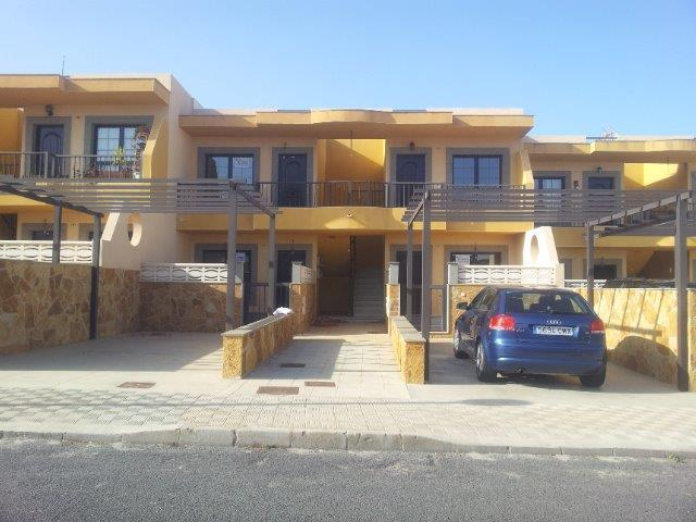 Apartamento en Antigua (M60567) - foto28