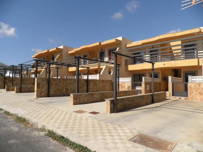 Apartamento en Antigua (M60567) - foto14