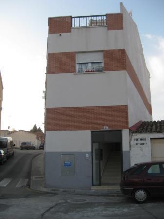 Apartamento en Cabanillas del Campo (M61468) - foto3