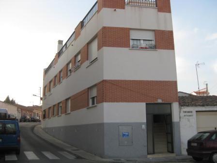 Apartamento en Cabanillas del Campo (M61470) - foto0