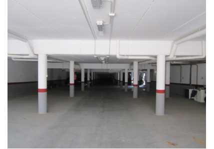 Garaje en M�ntrida - 1