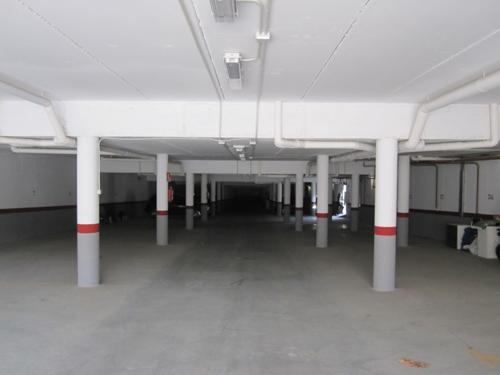 Garaje en M�ntrida (M60720) - foto2