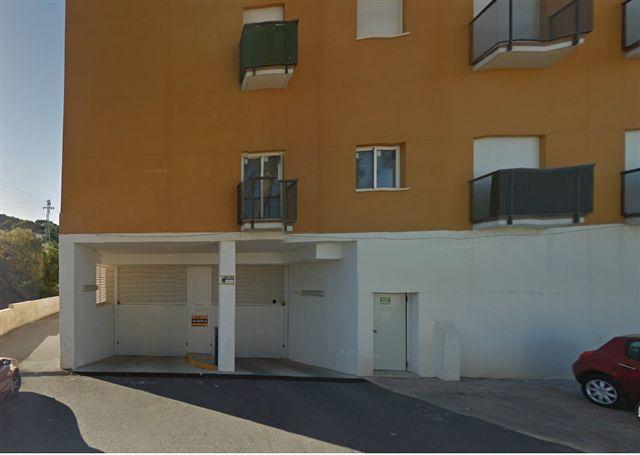 Garaje en Enguera (M60403) - foto1