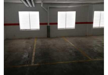 Garaje en Enguera - 1